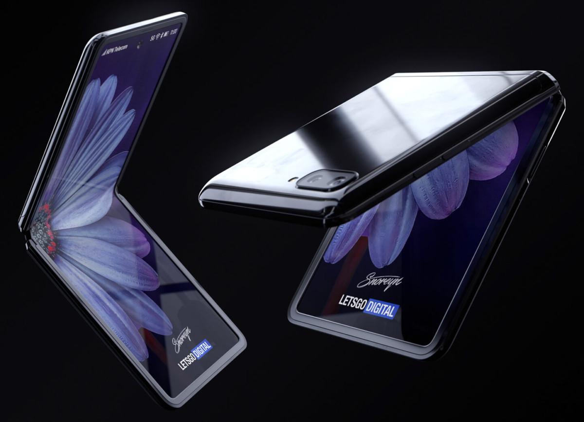 Samsung Galaxy S20 et Z Flip : les prix et dates de sortie se précisent