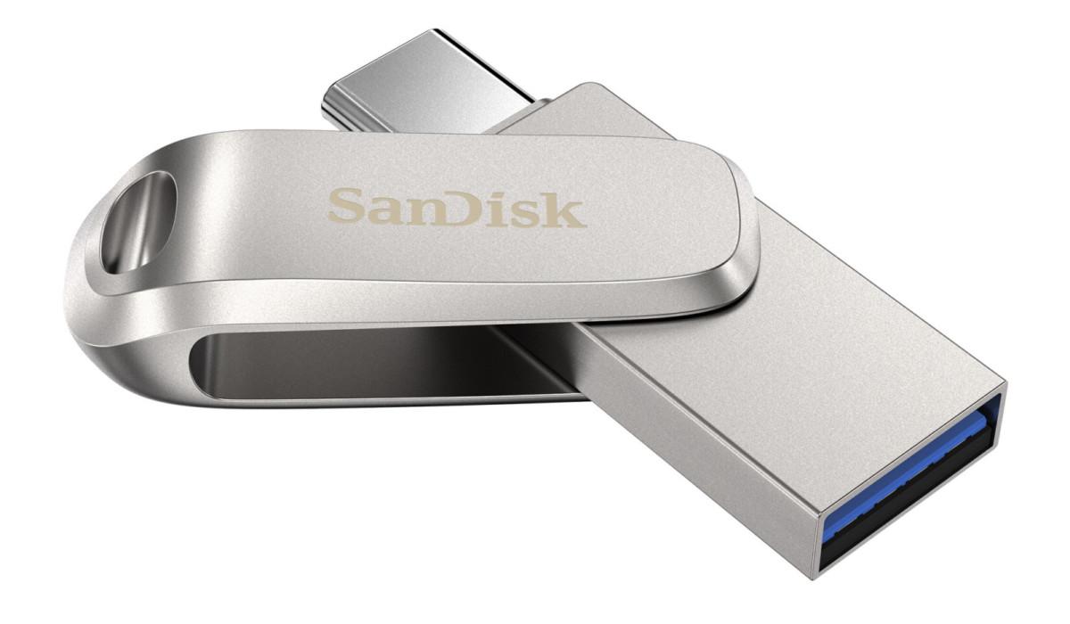 Clé USB de 1 To