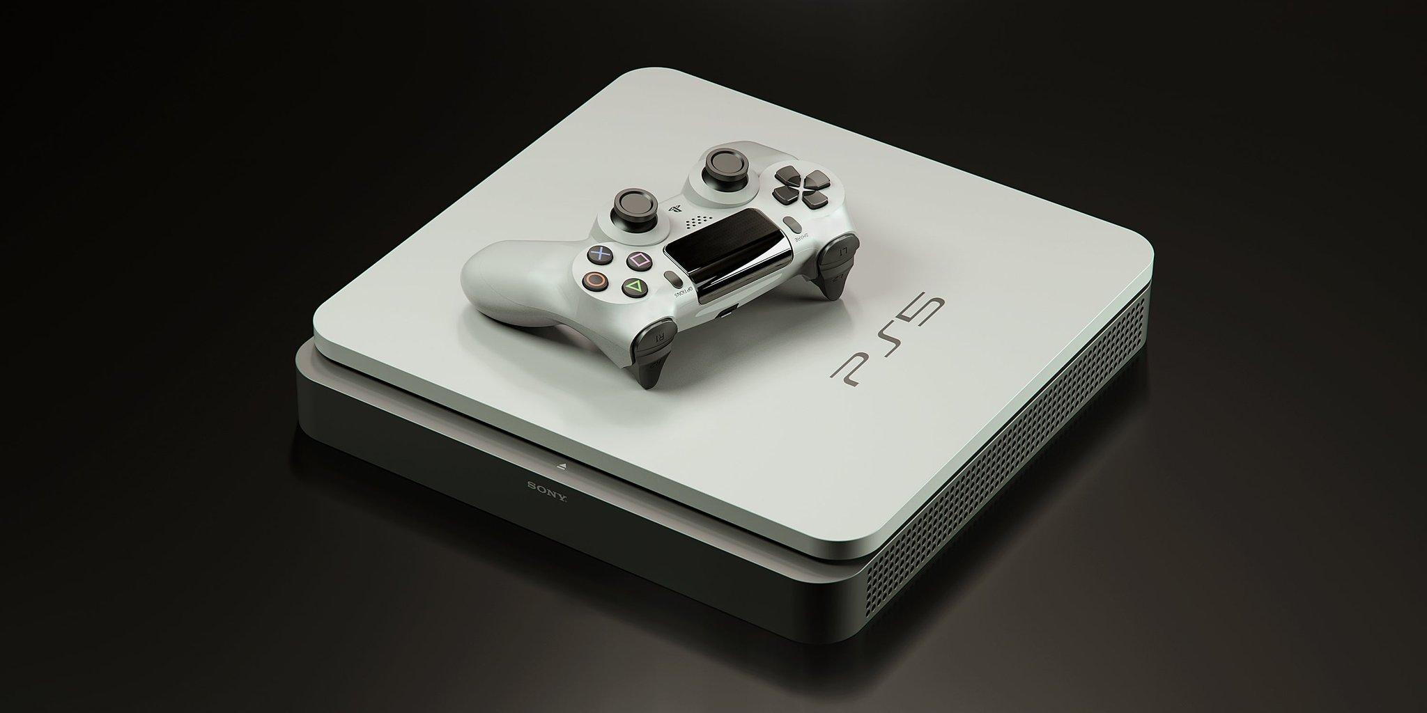 Le coût de fabrication de la PS5 serait de 450$