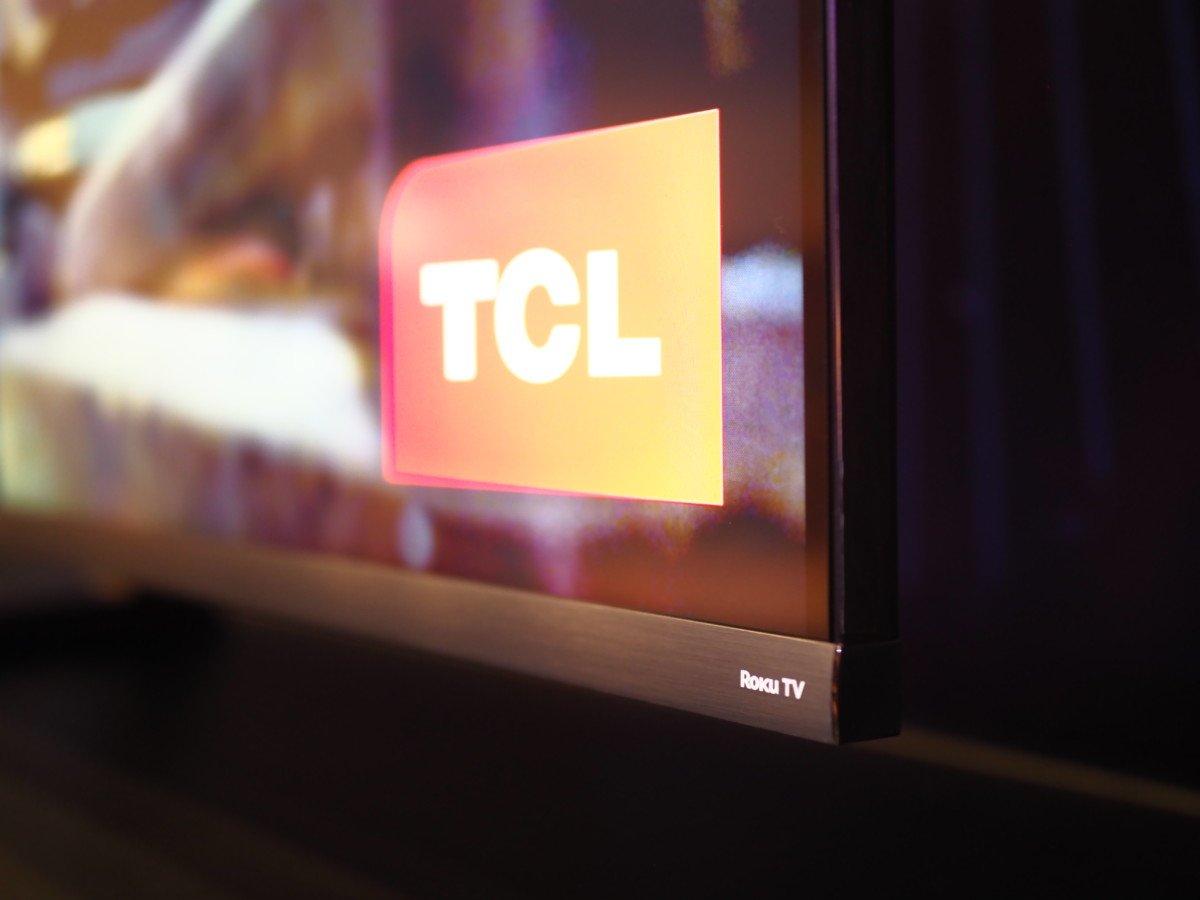 Conception avec Roku TV