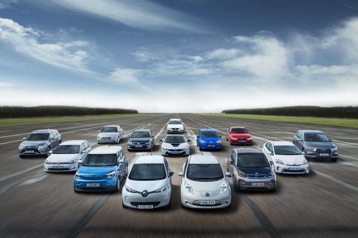 Et si les voitures électriques étaient exonérées de TVA?