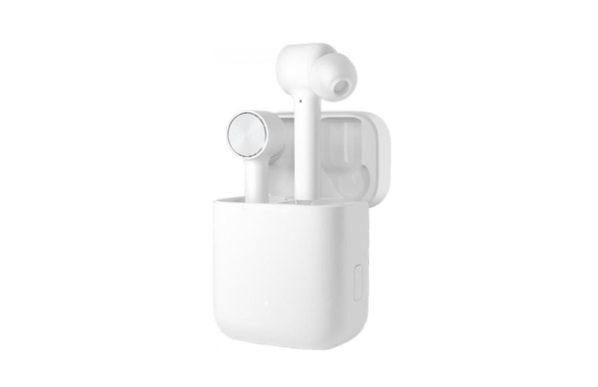 Les Mi True Wireless de Xiaomi sont 4 fois moins chers que les AirPods pendant les soldes