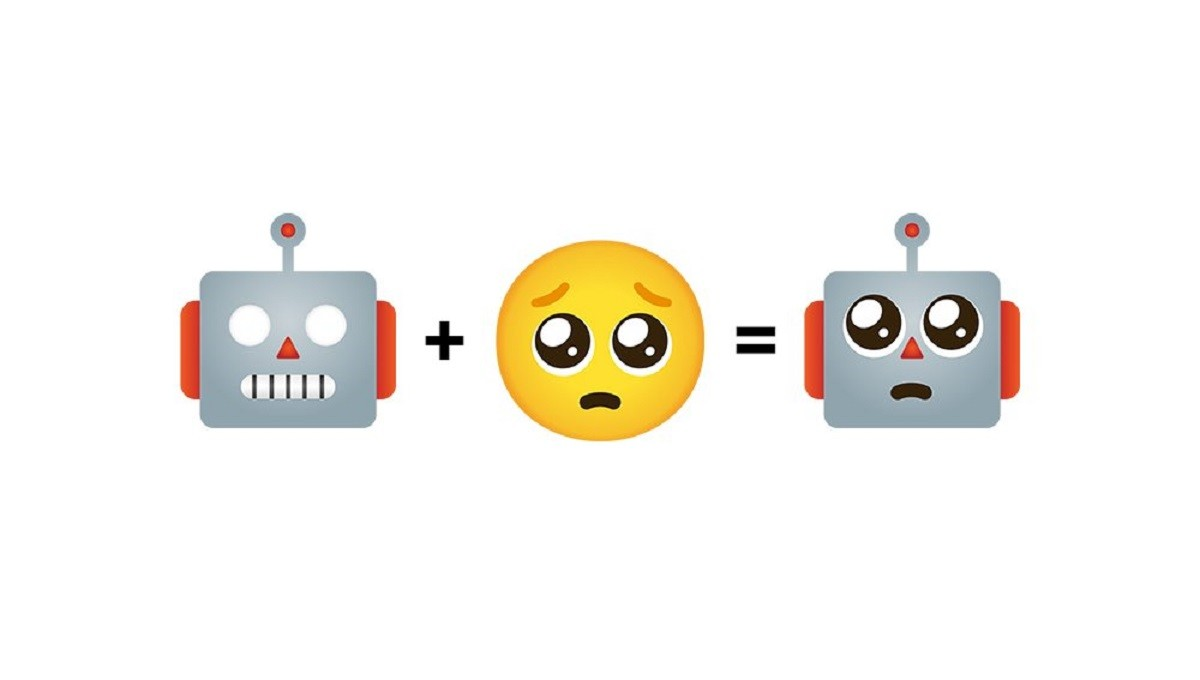 Un robot plus expressif sur Gboard