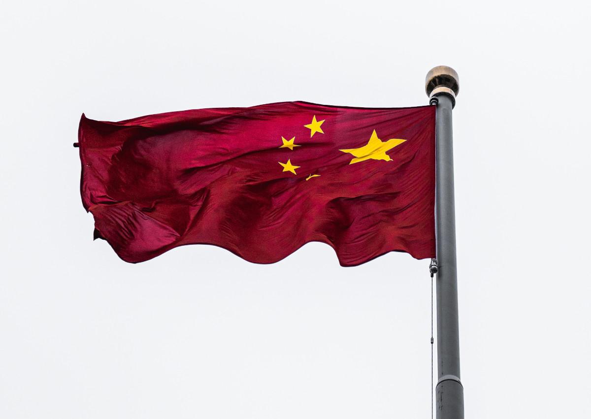 L'avertissement de la Chine concernant Huawei — France