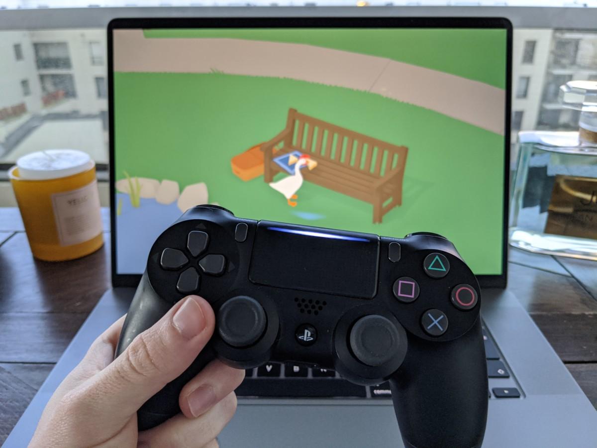 Comment jouer avec une manette PS4 sur PC, en Bluetooth ou filaire