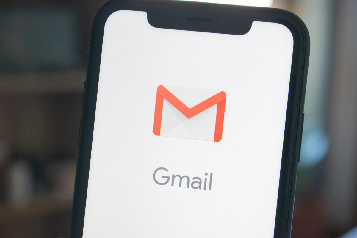 Google met à jour Gmail pour iOS avec la prise en charge de Fichiers - Frandroid