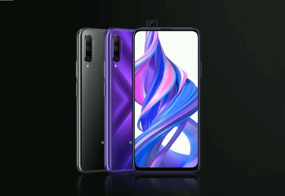 Honor 9x Pro Le Smartphone Arrive En France Sept Mois Après La Chine