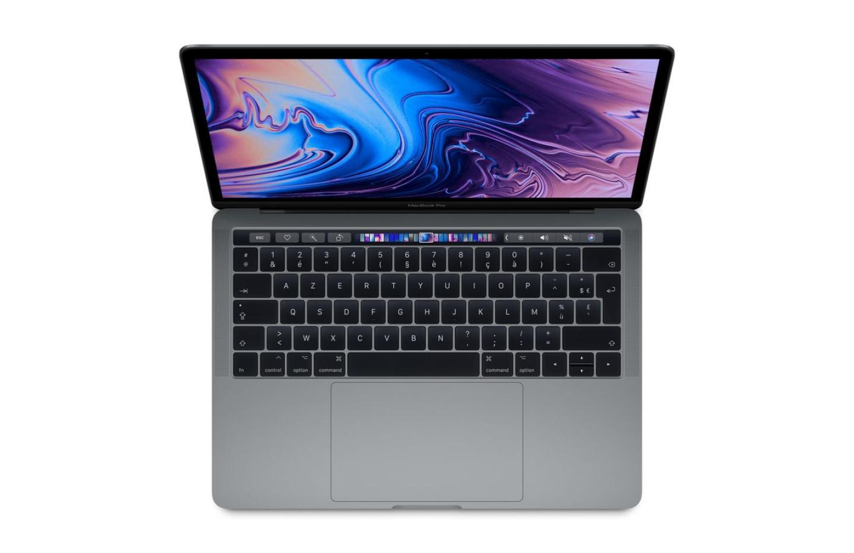 Apple MacBook Pro : 250 euros de réduction pour le modèle 13 pouces - Frandroid