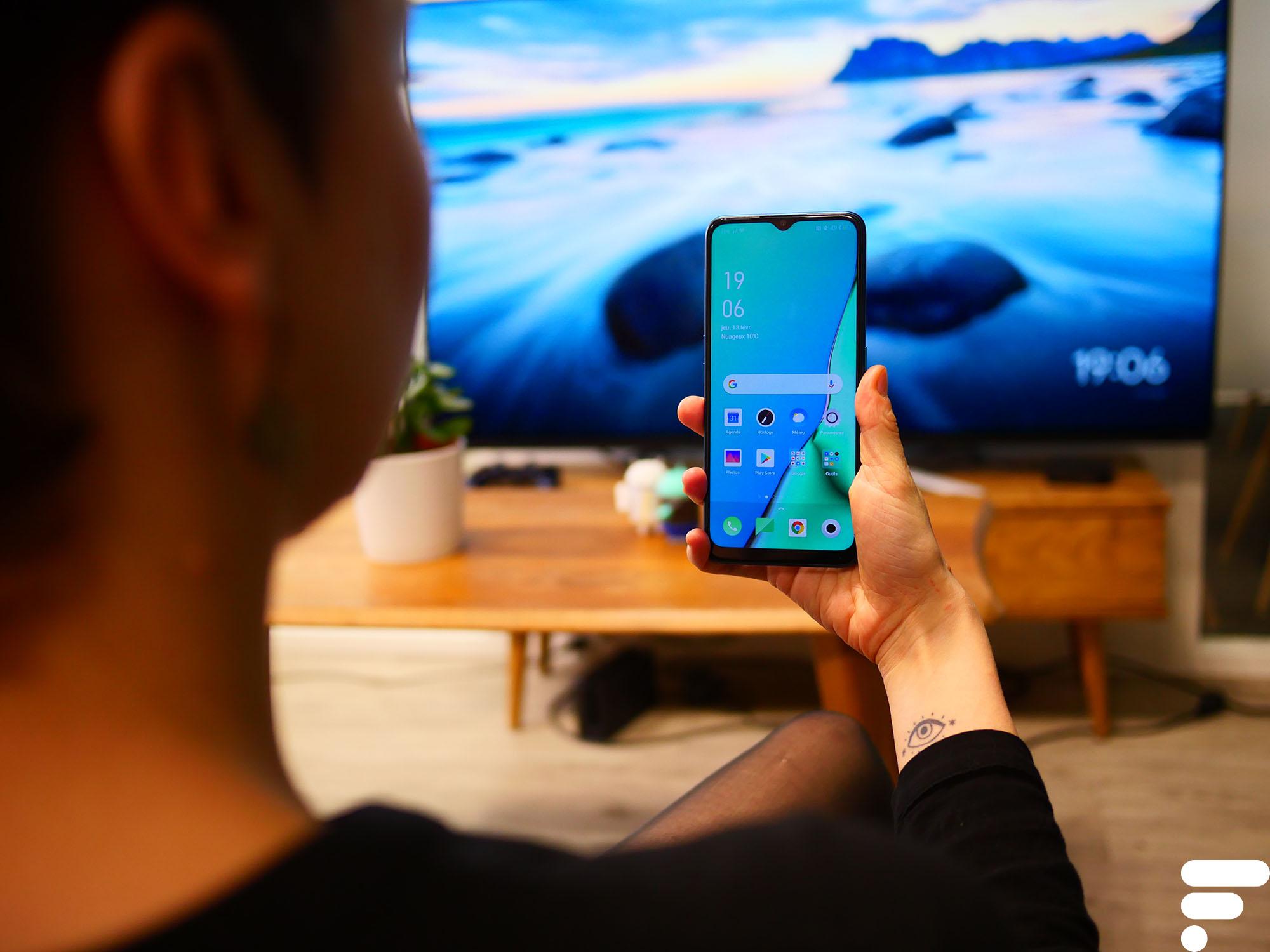 Test Oppo A9 2020 : notre avis complet - Smartphones - Frandroid