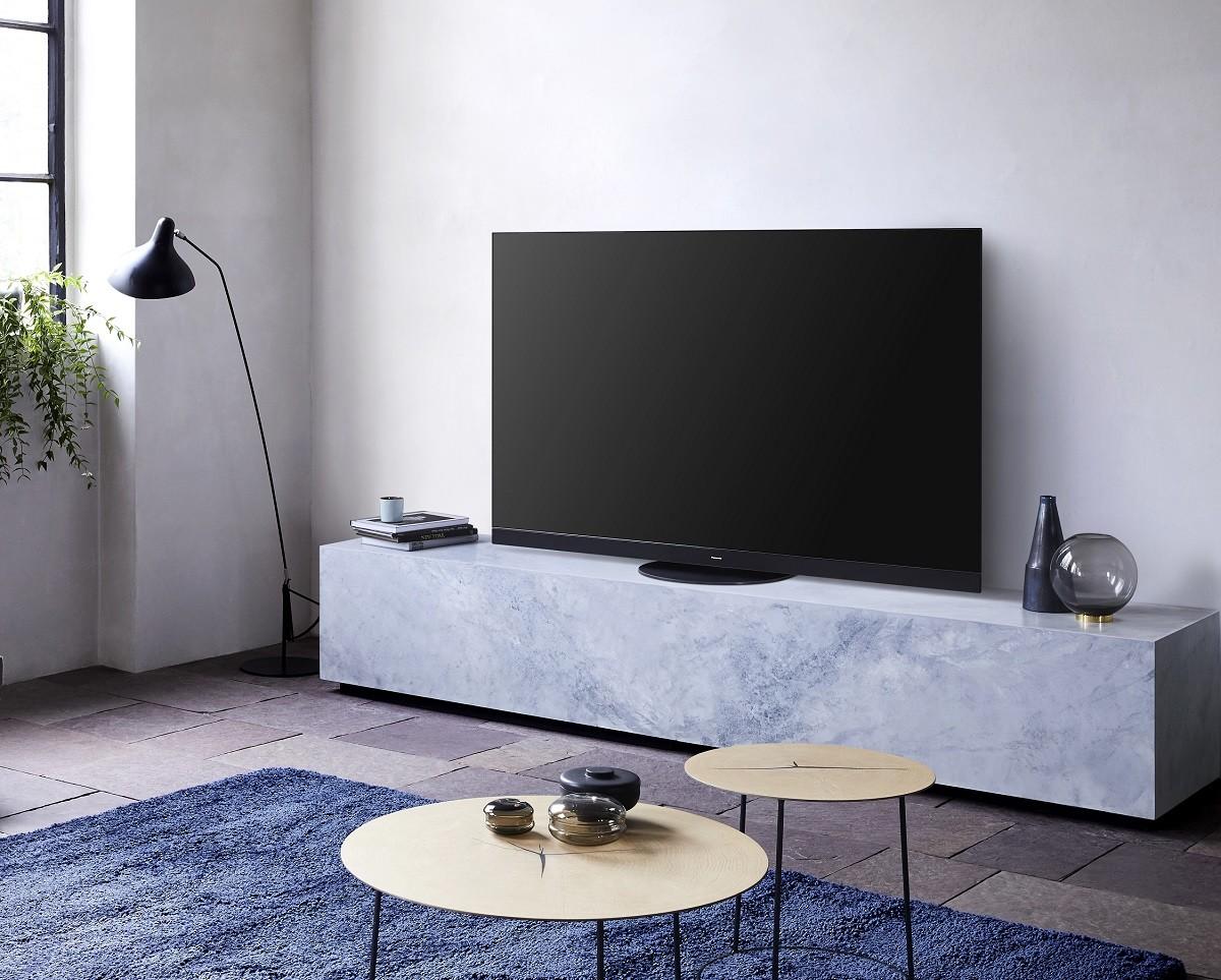 Le téléviseur Panasonic HZ1500