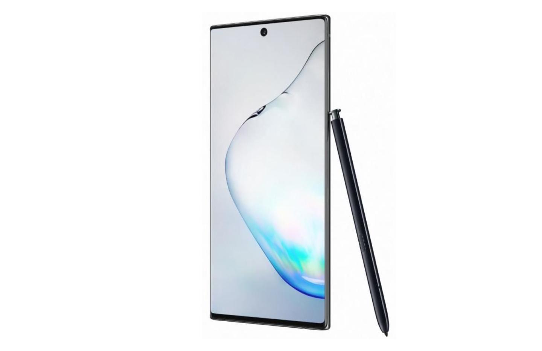 Samsung dévoile par erreur son Galaxy Note 20 Ultra