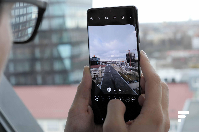 Le Samsung Galaxy Note 20 commence à se dévoiler
