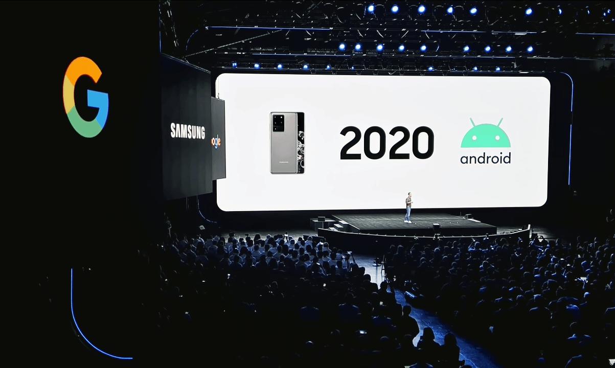 Comment Samsung est devenu le meilleur ami de Google sur Android - Frandroid