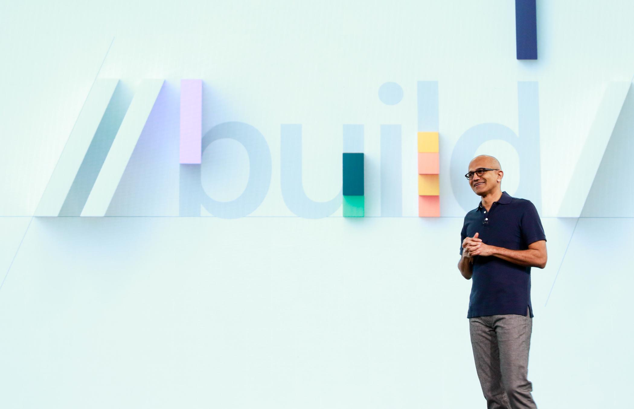 Coronavirus : la Build 2020 de Microsoft sera remplacée par des vidéoconférences