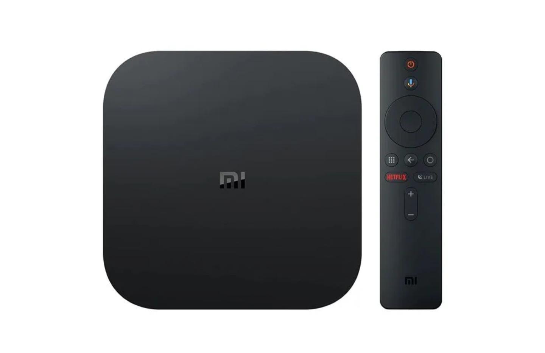 Xiaomi Mi Box S : le moins cher des boîtiers Android TV est à prix réduit