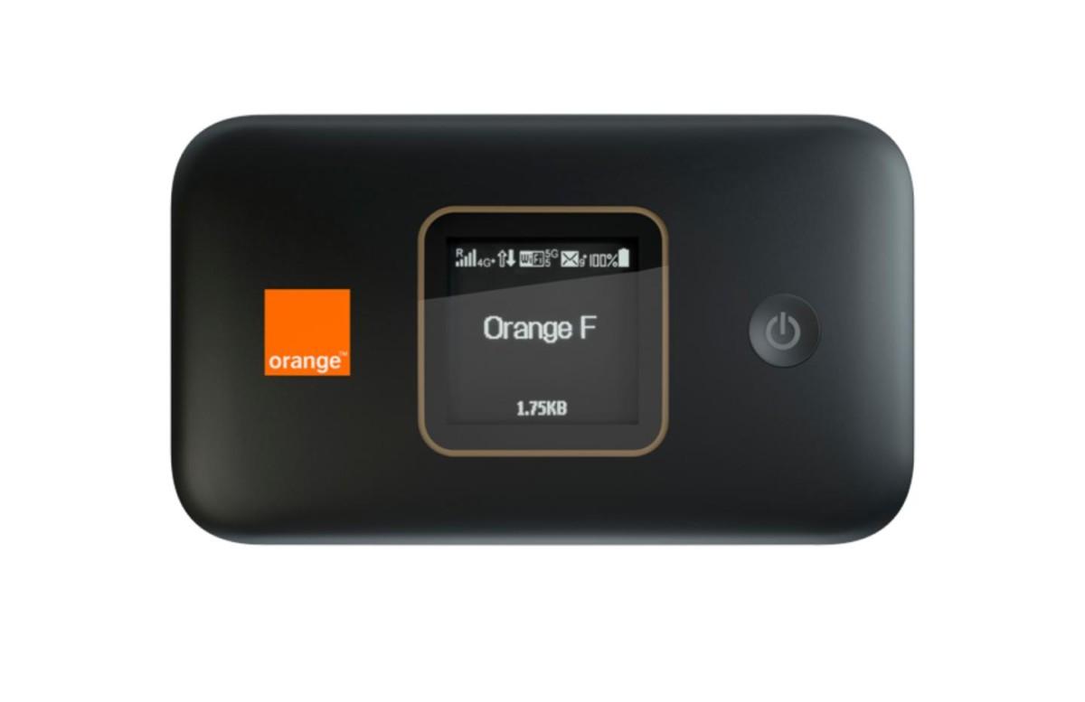 Exemple d'Airbox d'Orange