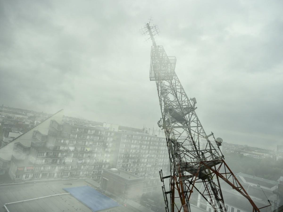 La 5G pourrait polluer davantage en ajoutant des antennes tout en conservant les réseaux 2G et 3G actuels