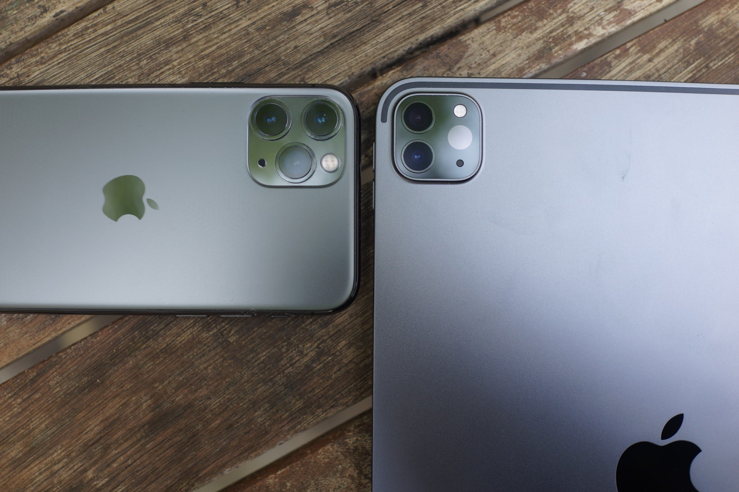 IPhone 12 Pro would benefit from an additional sensor for precise ...