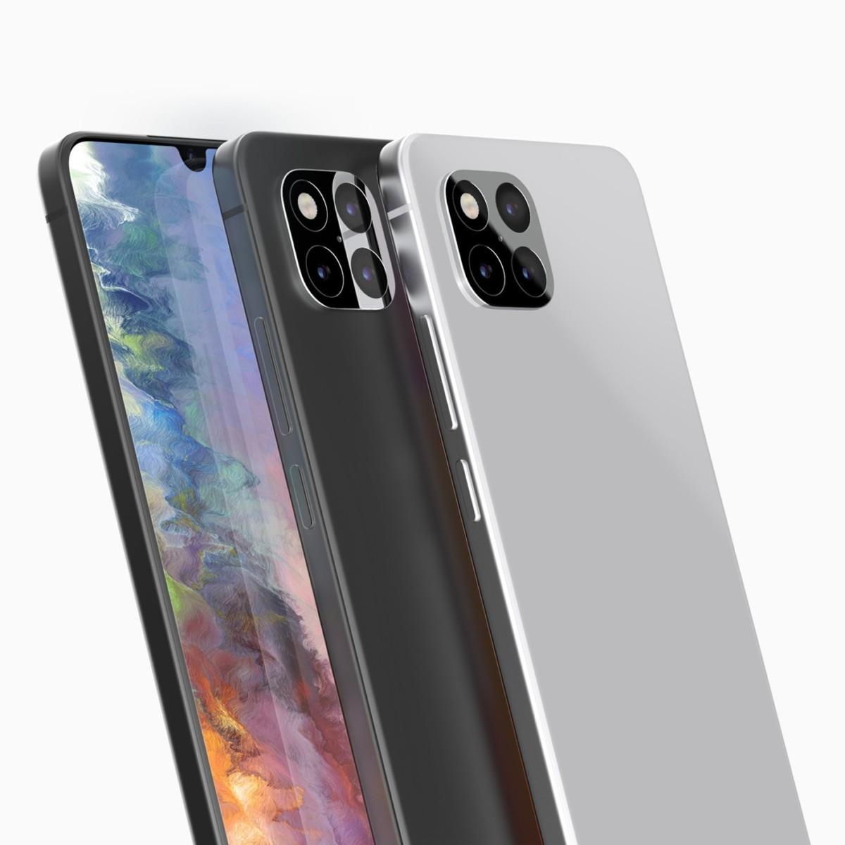 L'Essential PH-3 aurait dû sortir sous le nom d'Essential Phone 2