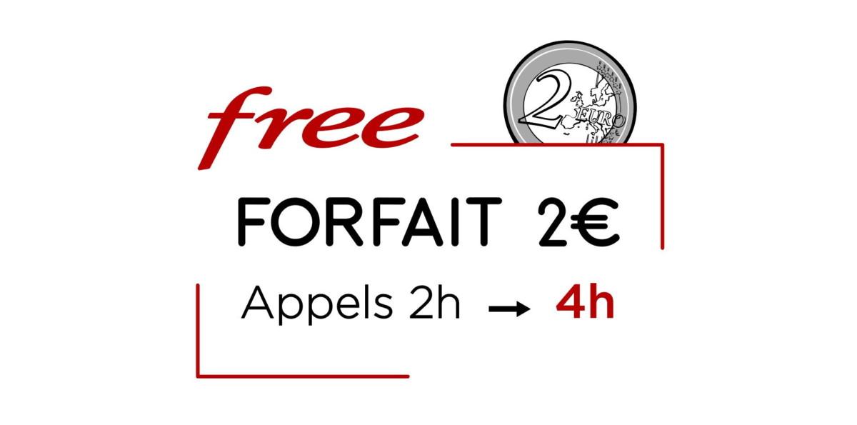 Coronavirus : Free Mobile améliore à nouveau son forfait à 2 euros