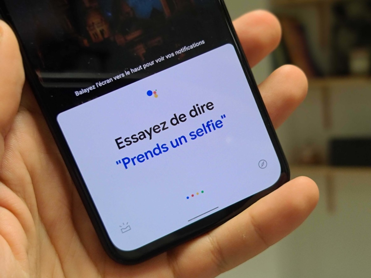 Le nouveau Google Assistant arrive en 2020 en France