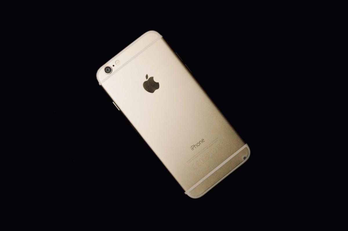 L'iPhone6 comptait parmi les modèles concernés. Crédit : Safarulla Kasmi / Unsplash