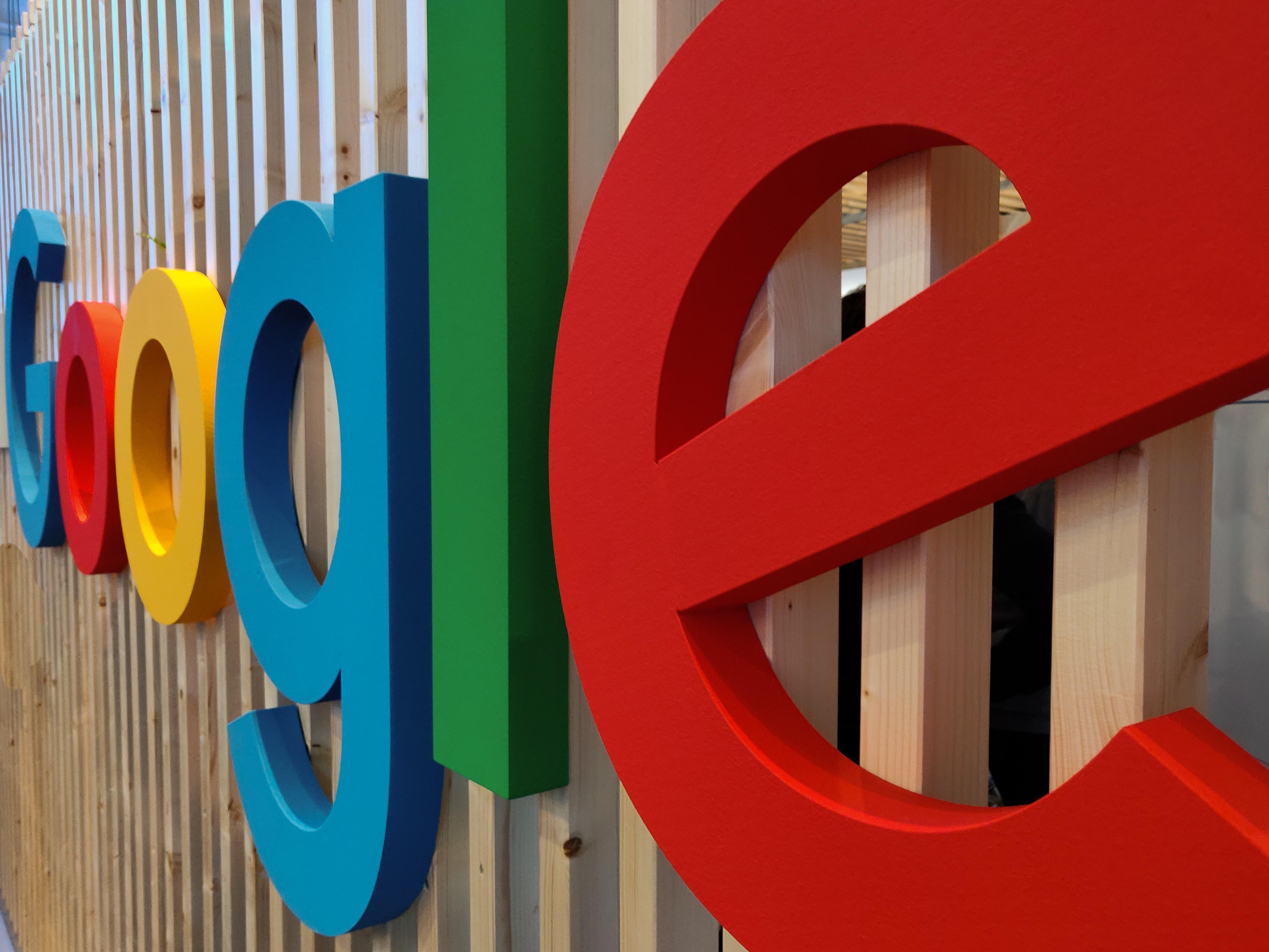 L'égalité salariale entre hommes et femmes semble poser problème chez Google, ciblé par une action collective d'ampleur // Crédit : Kai Wenzel – Unsplash