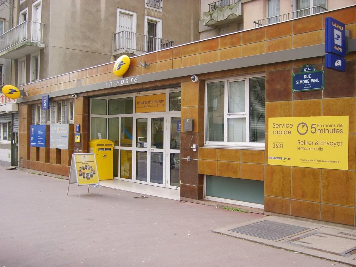 Les bureaux de poste vont fermer samedi 21 mars