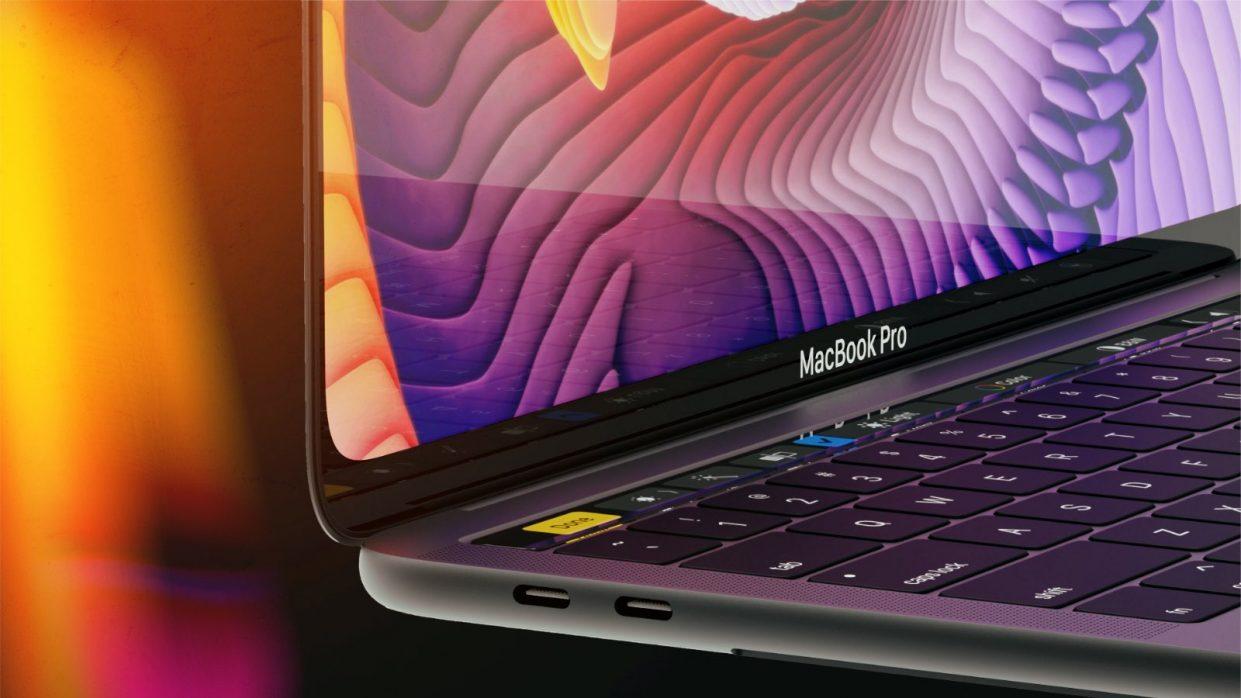 Apple devrait dévoiler trois nouveaux MacBook cette année