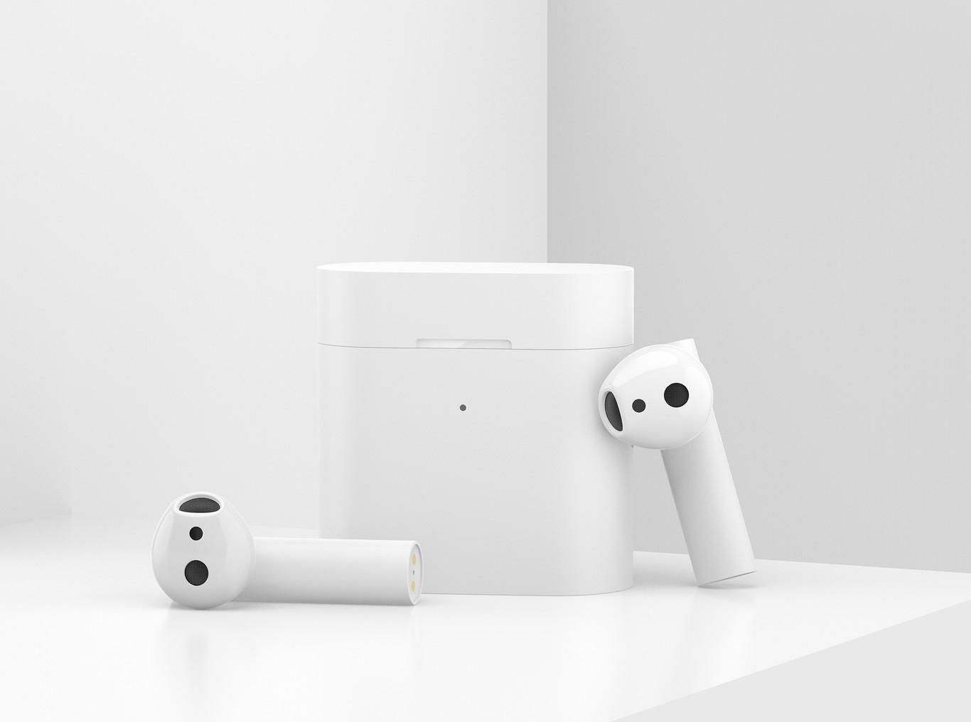 Xiaomi Mi True Wireless Earphones 2 : quelles différences par rapport à la première génération ? thumbnail