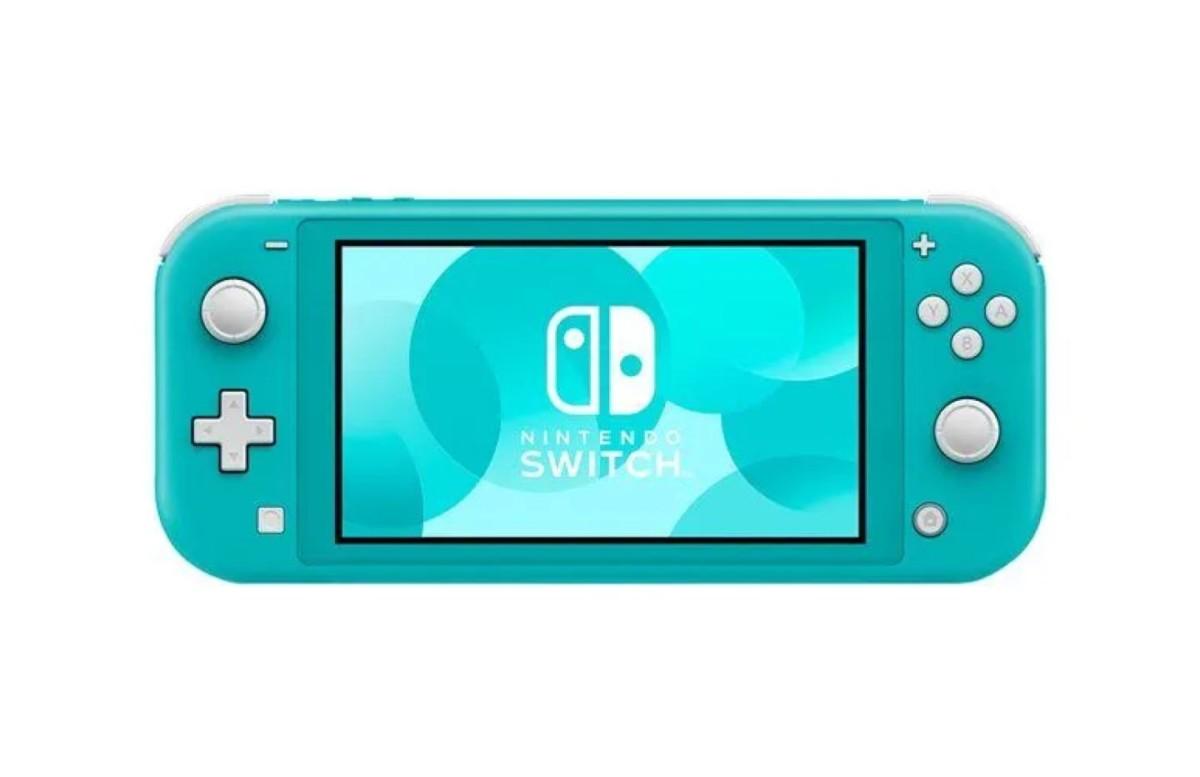 La Nintendo Switch Lite est aujourd'hui moins chère grâce à ce code promo