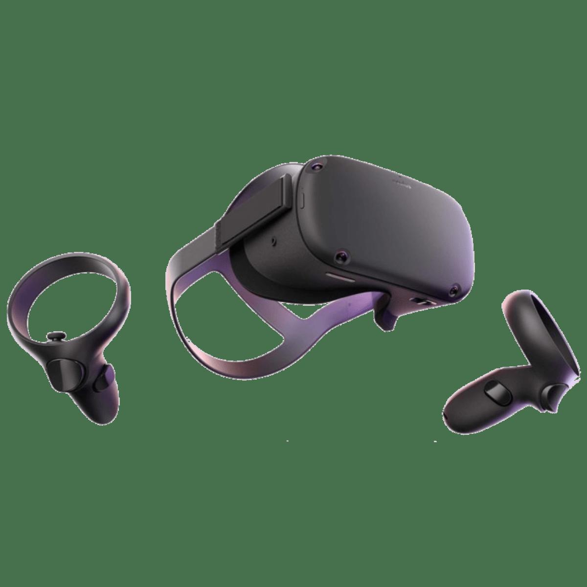 L'Oculus Quest, l'un des porte-étendards d'Oculus