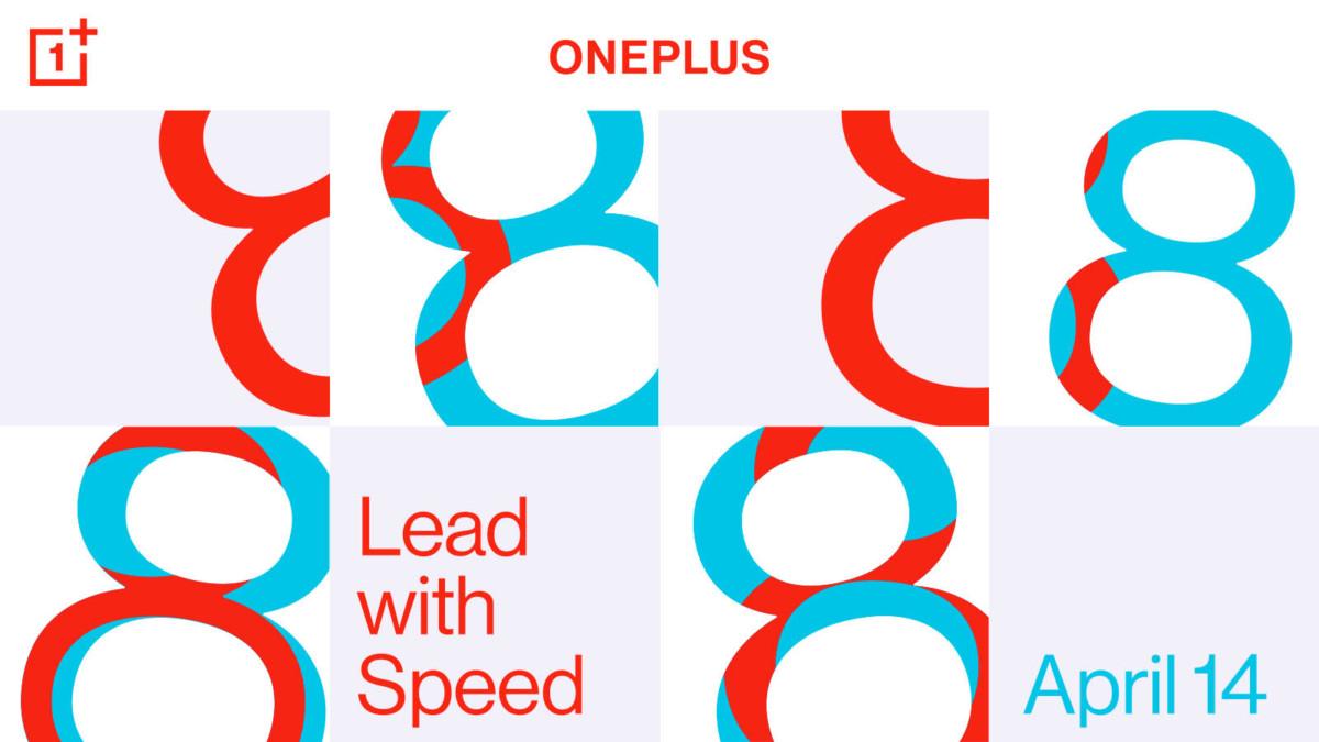 Rendez-vous très vite pour les OnePlus 8 et 8 Pro
