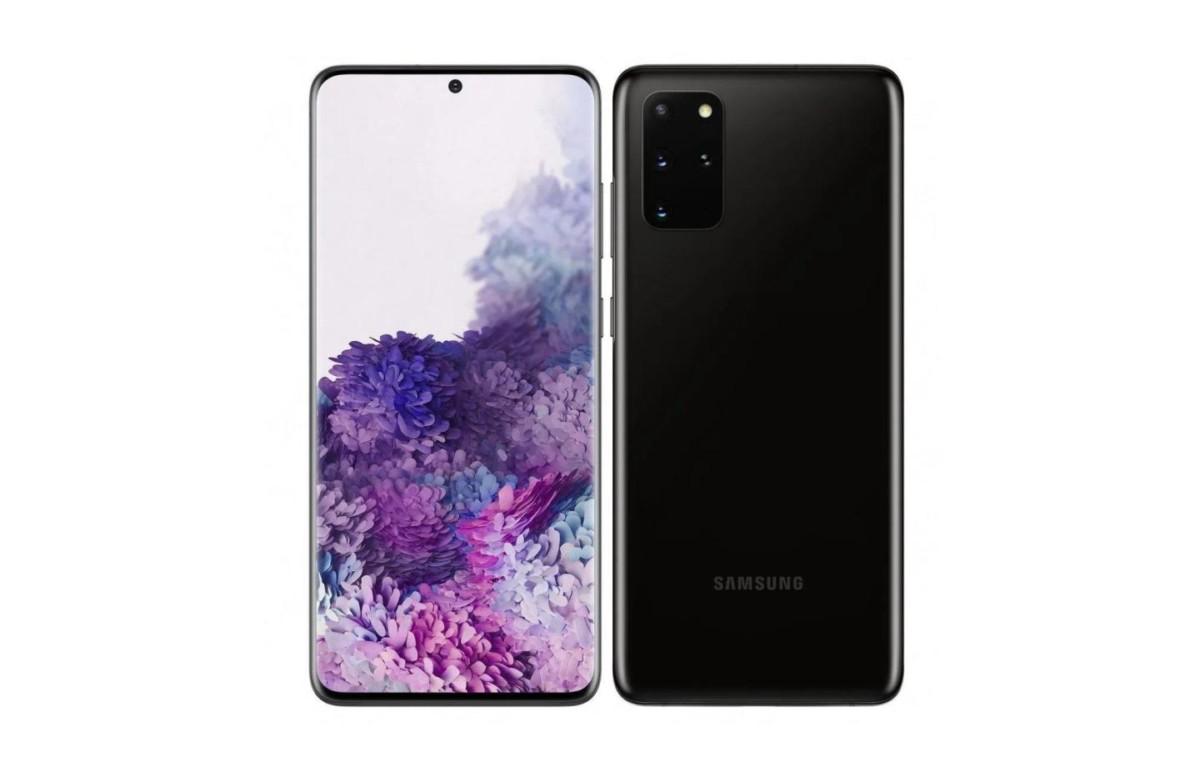 Seulement 720 euros pour le Samsung Galaxy S20 Plus sur Rakuten