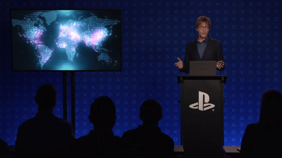 Mark Cerny de Sony a présenté les caractéristiques de la PS5