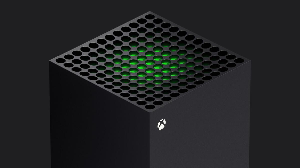 La Xbox Series X