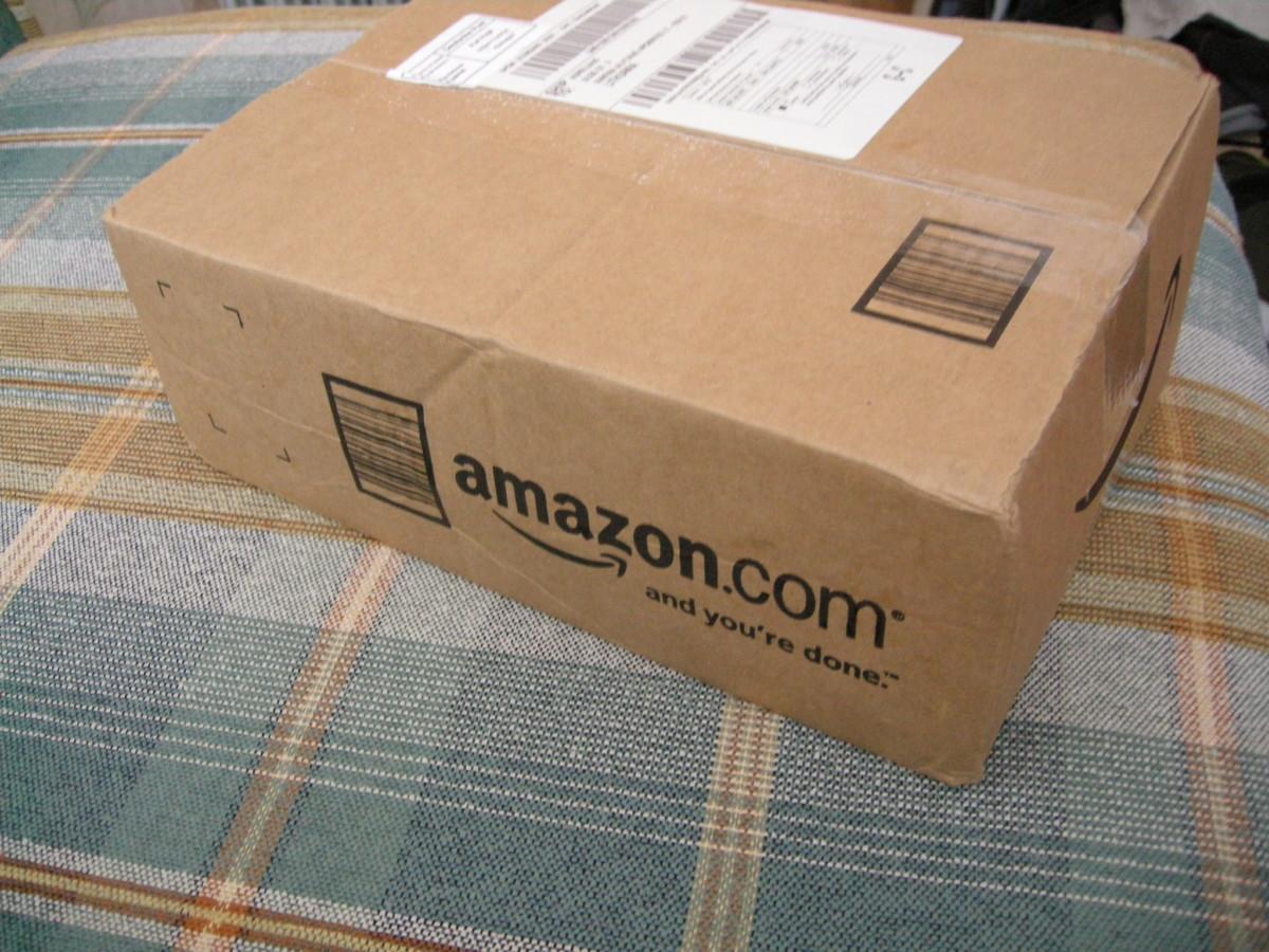 Amazon France suspend l'activité de ses entrepôts temporairement