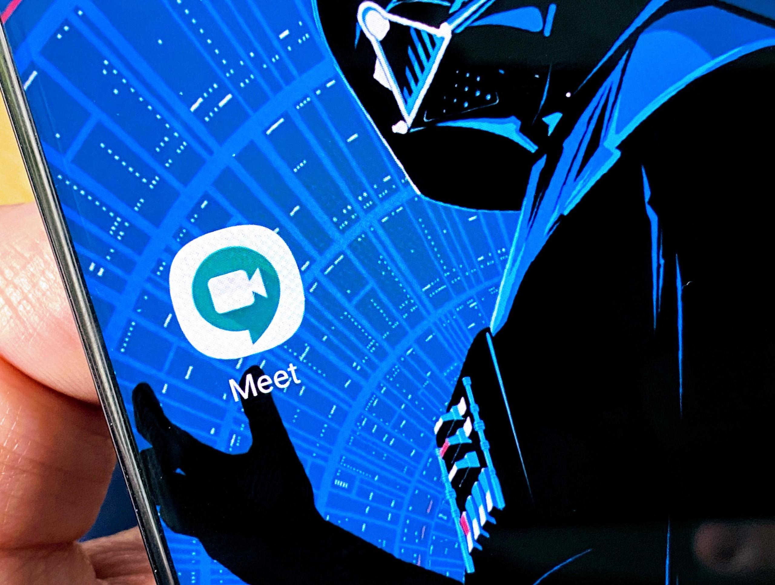 Pour contrer Zoom, Google Meet devient gratuit pour tous