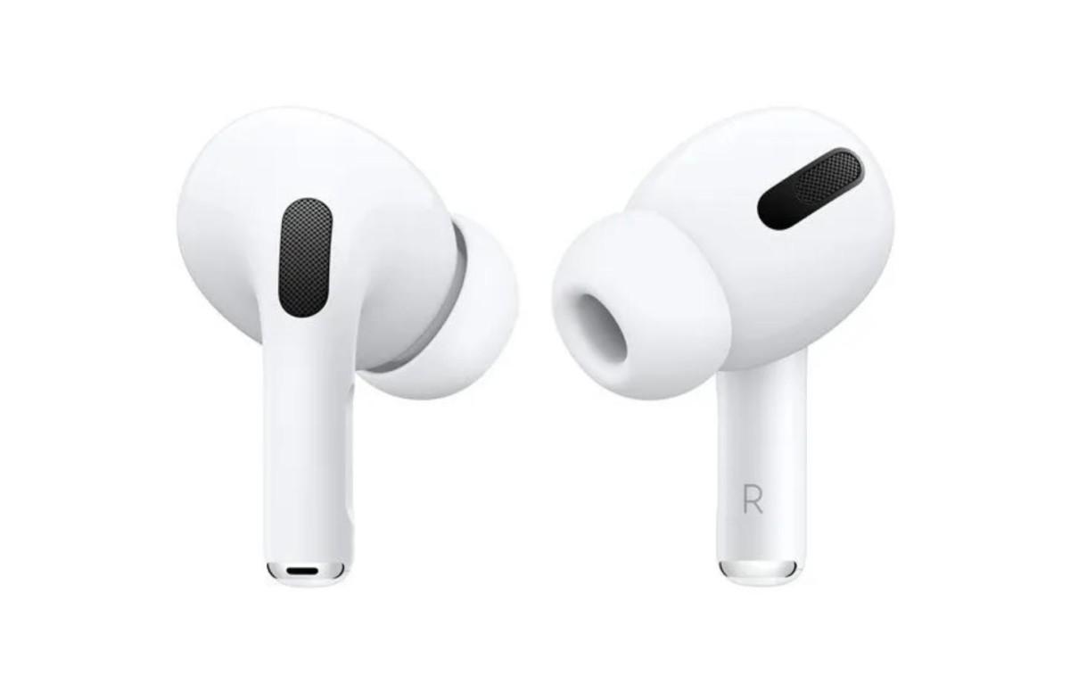 AirPods Pro : les meilleurs écouteurs sans fil d'Apple passent sous les 200 euros