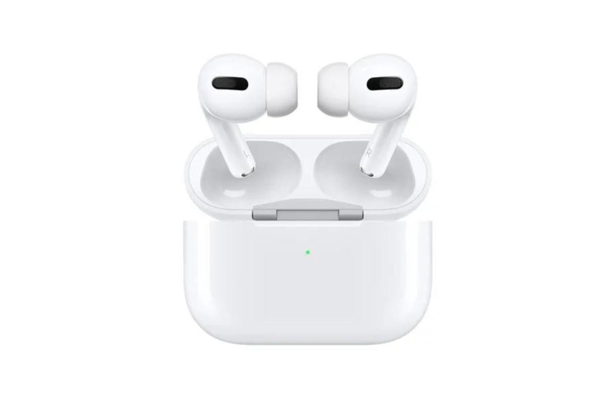 AirPods Pro : les écouteurs à réduction de bruit d'Apple chutent à 191 €
