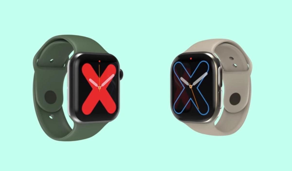 Apple pourrait supprimer la molette de son Apple Watch, cette année ou en 2021 / Crédit: Youtube – EverythingApplePro