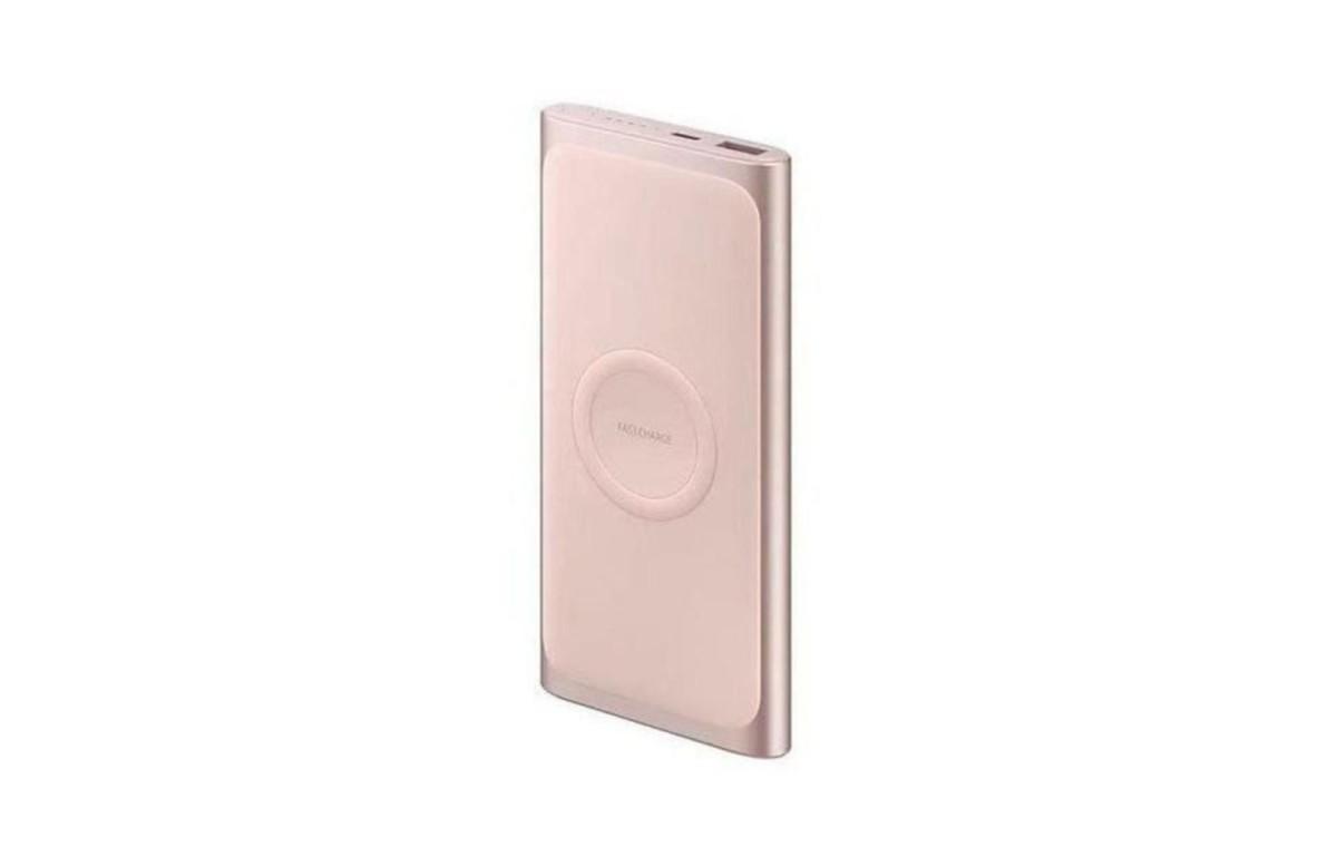 C'est le retour de la batterie externe sans fil de Samsung à 10 euros