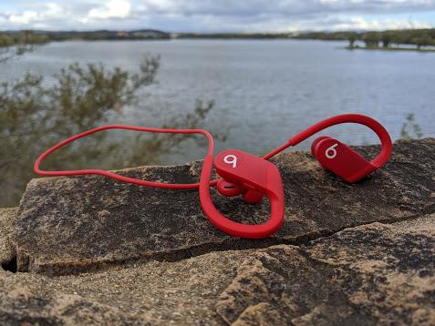 Les Beats Powerbeats 4