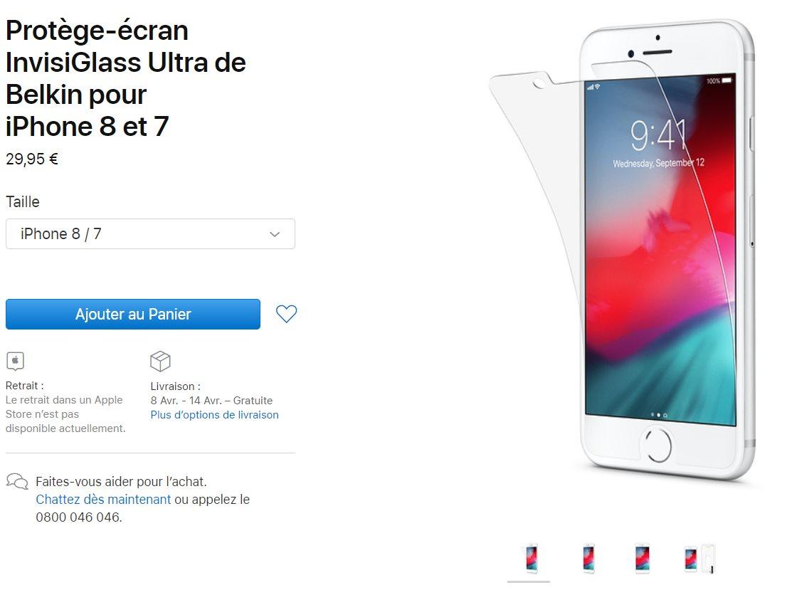 iPhone SE 2020 : Apple serait prêt pour un lancement aujourd'hui
