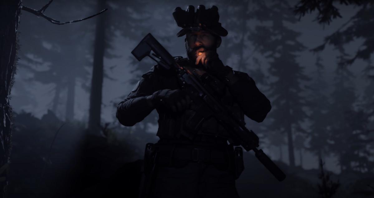 Call of Duty: Modern Warfare, publié par Activision en octobre 2019, pèse 175Go sur PC.