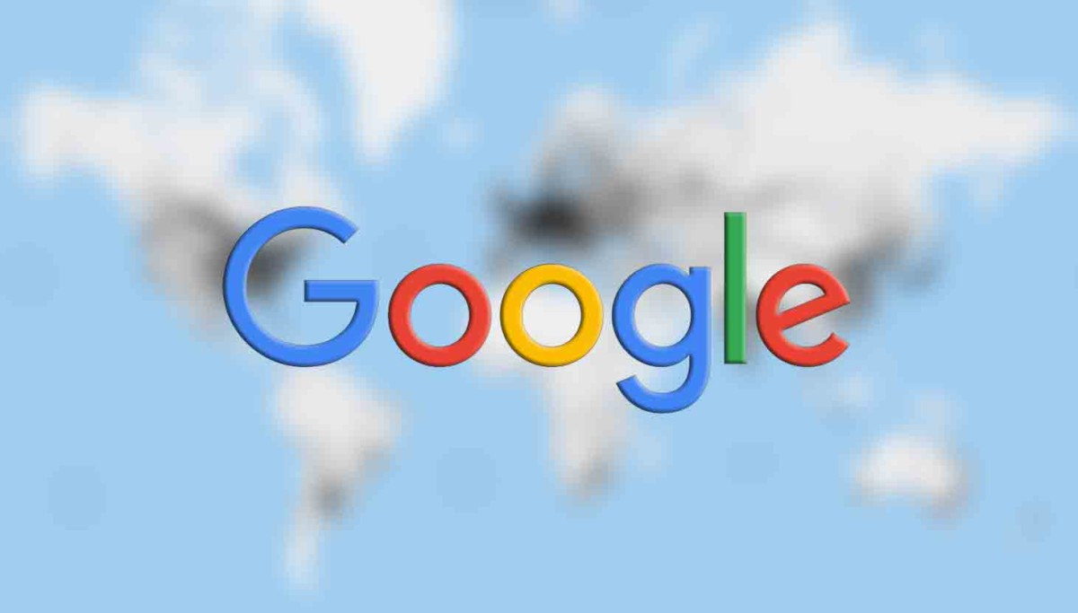 Données Google pendant le confinement