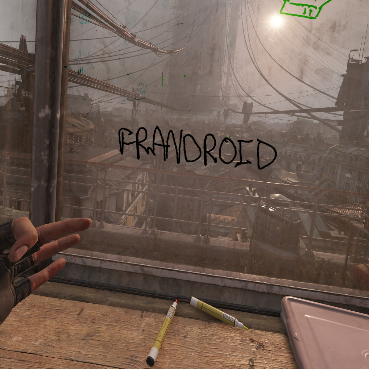 Frandroid tagué dans Half Life Alyx