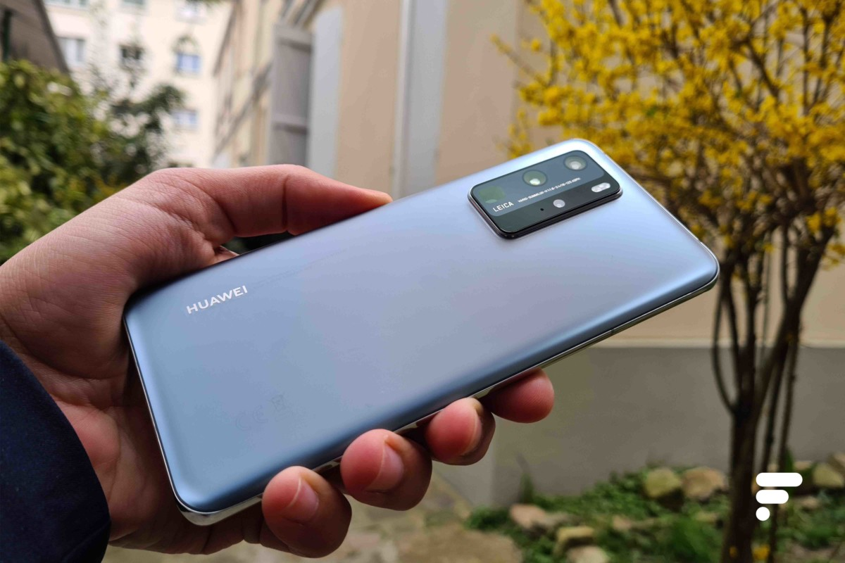 huawei p40 pro dos test 1200x800 - Googlefier: this app aims to simplify the installation of Google services on Huawei smartphones - Frandroid