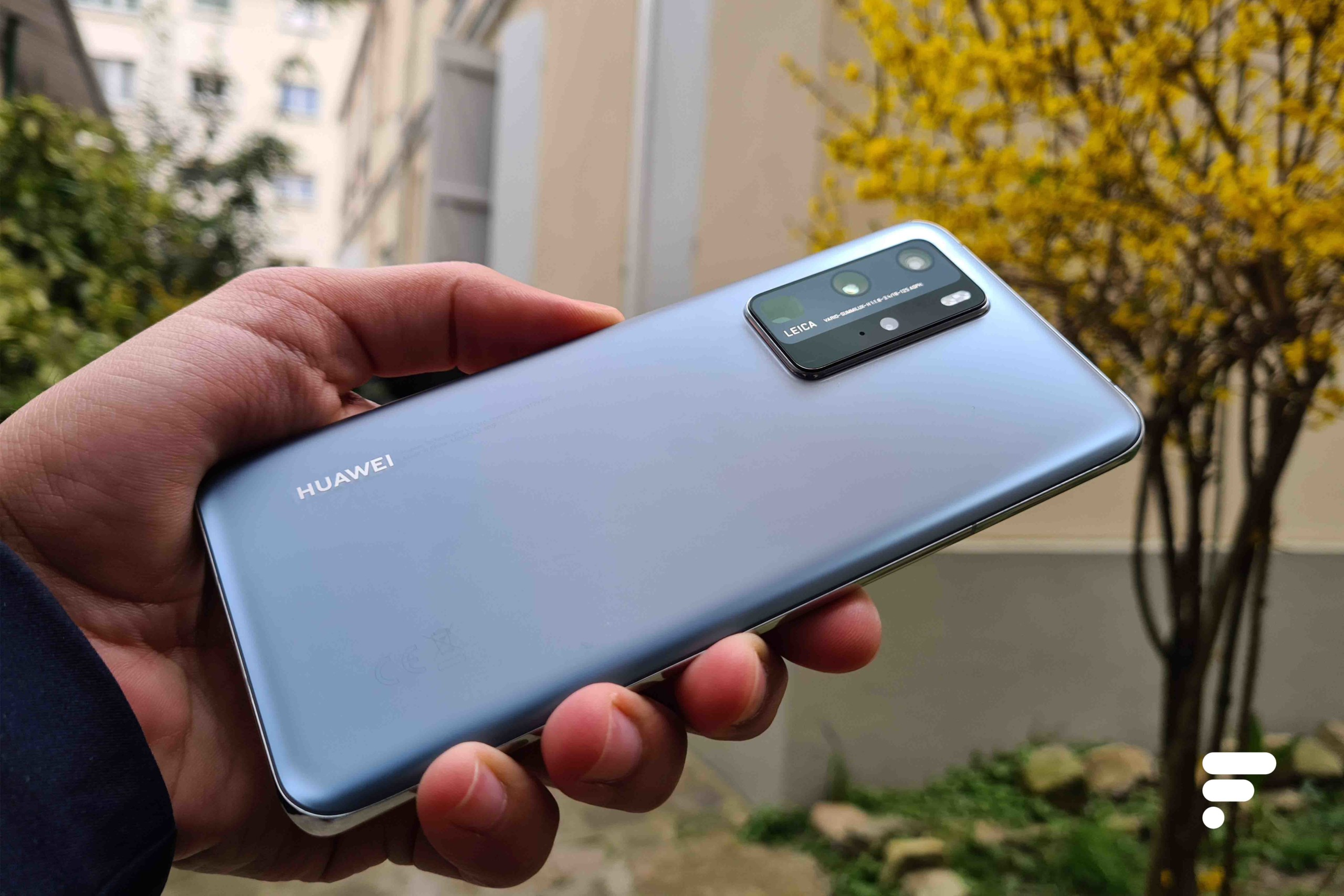 Les smartphones du géant bientôt dépourvus d'Android — Huawei