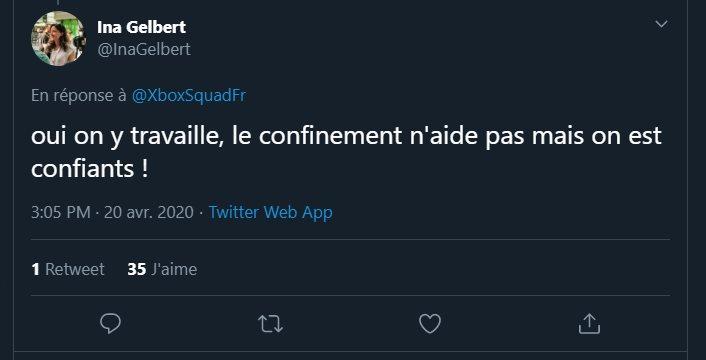 Xbox France travaille sur le sujet